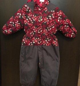 Комбенизон Kerry, куртка Lassy 86