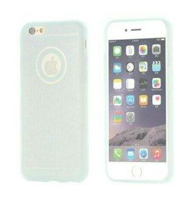 Новые!!! Чехлы на Iphone 6+, 6s+, 7+