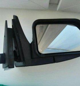 Зеркало на ВАЗ классика