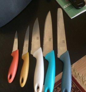 Набор кухонных ножей IKEA