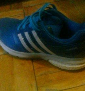 Кроссовки Adidas!