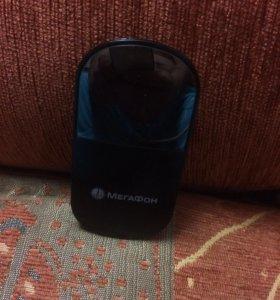 Wi-Fi модем мегафон 3G