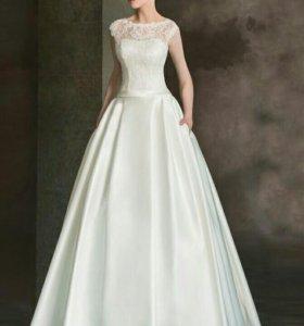 Платье Lady White