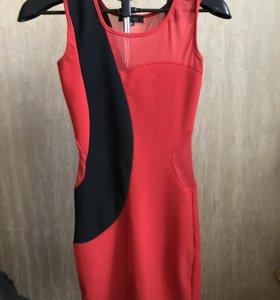 Шикарное платье 42-44
