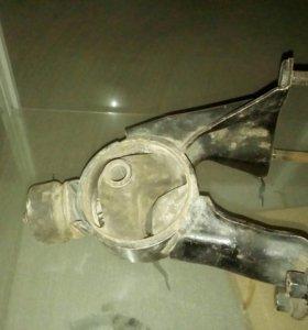 Подушки двигателя Toyota Opa