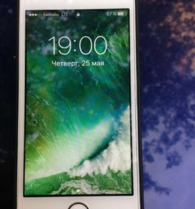 Iphone 5s gold 64 Ростест