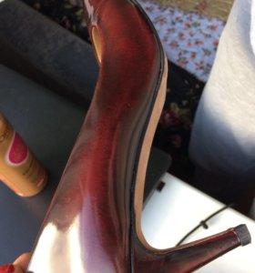 Utergue Туфли Лакированные