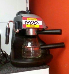 Кофеварка Scarlett SC-036 эспрессо полуавтомат