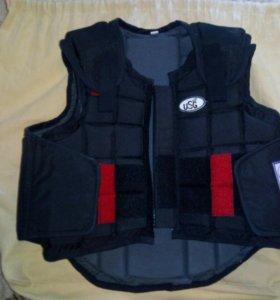 Защитный жилет Flexi Black 2 шт.размер CM и CL