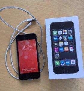 Продаю айфон/iPhone 5s 16gb