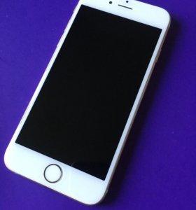 IPhone 6 /16 gb оригинал
