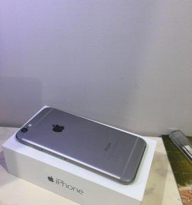 Продам iPhone 6!