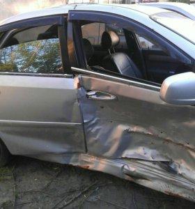 Автосервис ремонт покраска жесянка