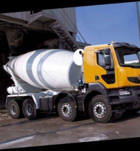 профессиональное производство бетона в Белгороде п
