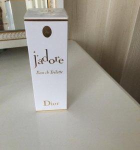 Dior J'adore 50мл