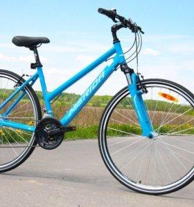 Велосипед женский Мерида новый