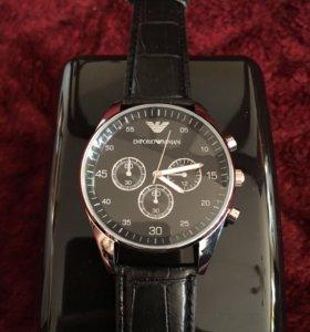 Часы мужские новые Armani