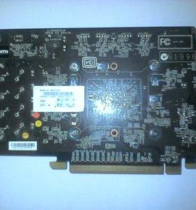 Видеокарта GeForse GTX 560