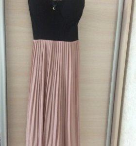 Выпускное новое платье