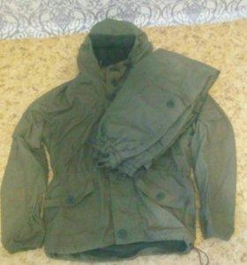 Походный костюм Горка/ вещь-мешок и сапёрка