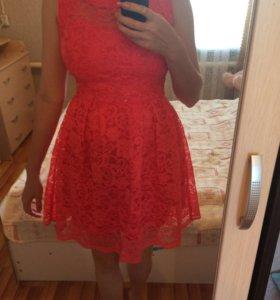 Супер платье)