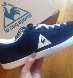 Новые кеды Le Coq Desportif