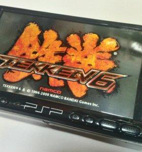 Игровая консоль PlayStation Sony PSP-3008