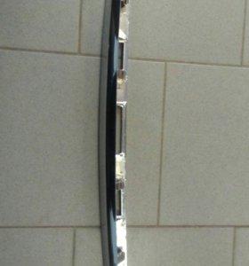 Накладка крышки багажа седан форд фокус