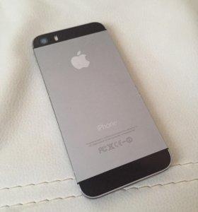 iPhone 5s на запчасти 64гб