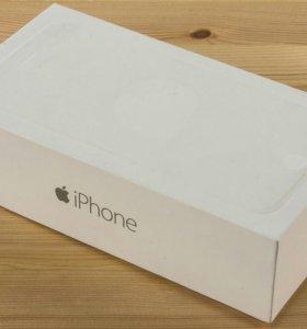 iPhone 6 16gb rfb любой цвет запечатанные