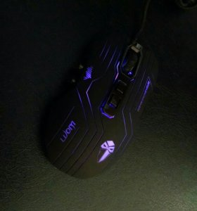Игровая мышка G5 9D новая
