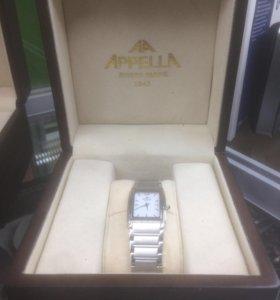 Новые! Часы Appella