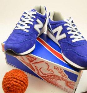 Кроссовки New Balance 1400 BlueGray