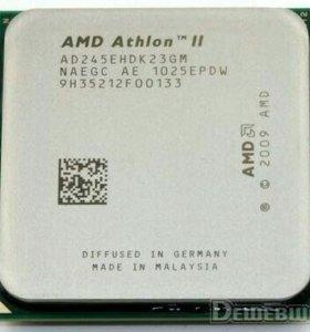Процессор AM3
