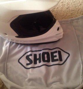 Шлем shoei vfx-dt