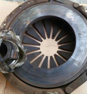 Диск спецления на двигатель 406