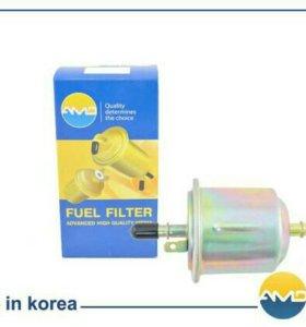Топливный фильтр на Hyundai Accent