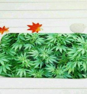 Коврик марихуанна