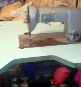 Швейная машина 97 класс