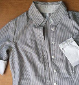Боди рубашка от vero moda