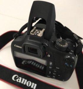 Фотоаппарат canon EOS 1200D EFS 18-55mm
