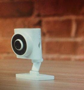 Wifi видеокамера rubetek