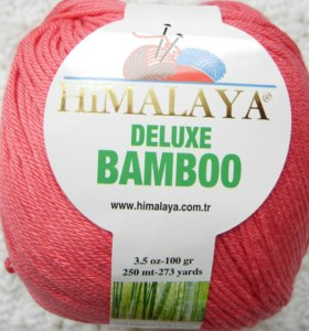 Delux Bamboo