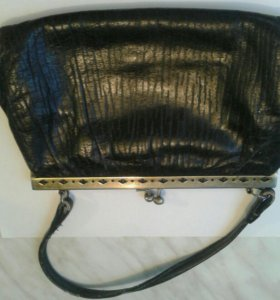 антикварная сумочка