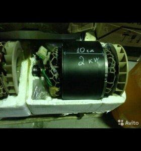 Альтернатор, генератор от 2.0 квт до 7.0 квт