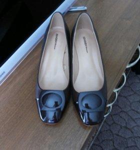 Туфли 38 р