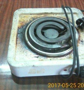 Электричиская печка