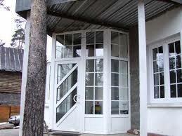 ПВХ Окна, Двери, Ветражи.