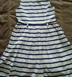 Платье рост140