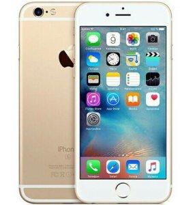 Apple Iphone 6s 64GB (REF) Gold